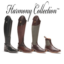 Harmony Collection by Mountain Horse